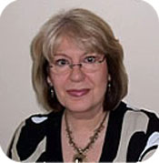 Rev Anya Slatter